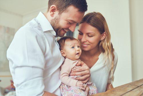 Comment faciliter le retour de bébé à la maison ?