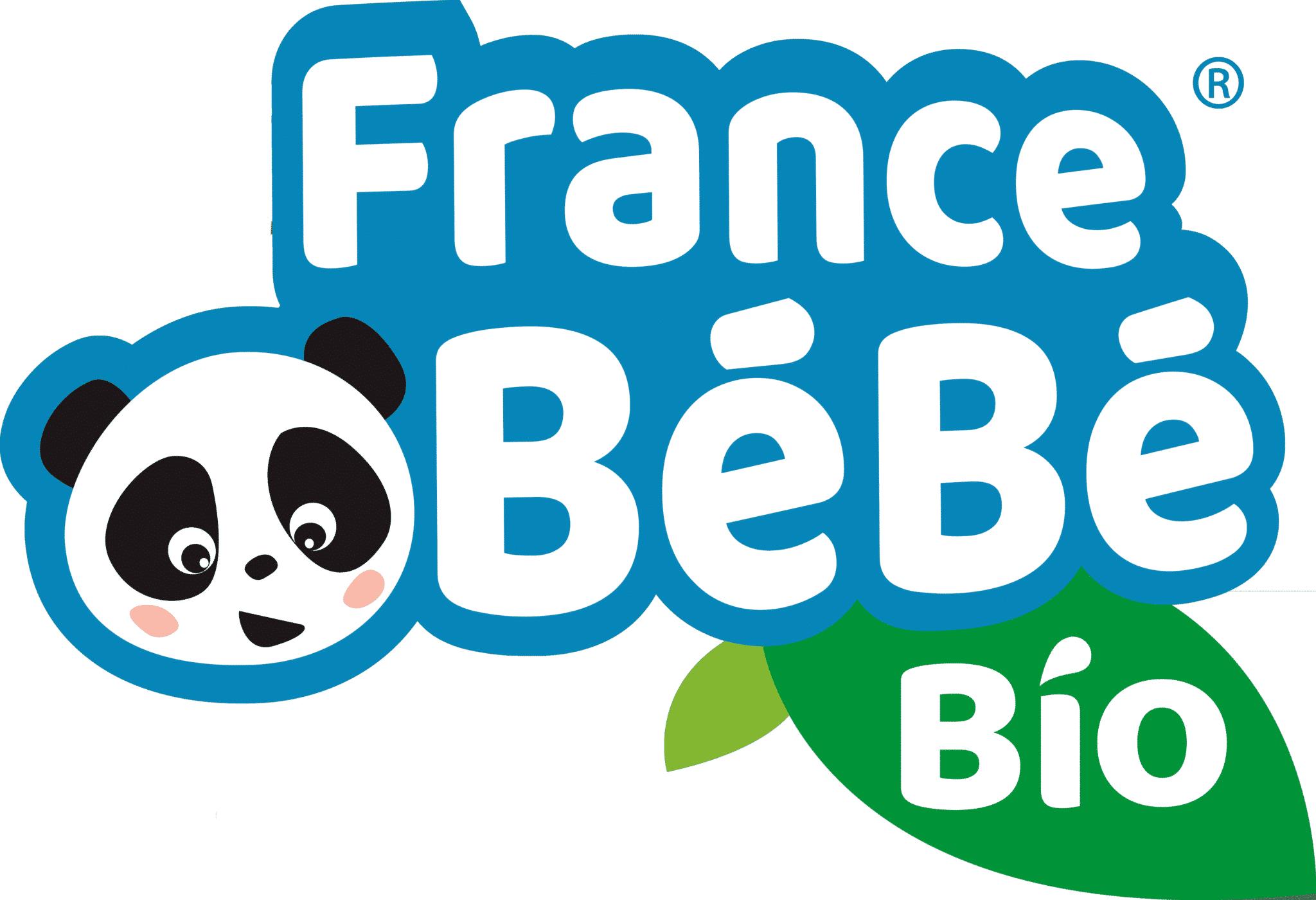 france bébé nutrition logo