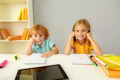 homeschooling l'école à la maison
