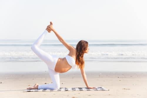 sport durant la grossesse
