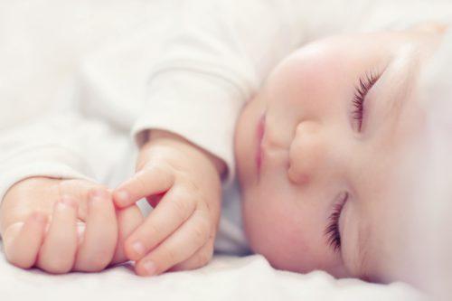 La mort subite du nourrisson