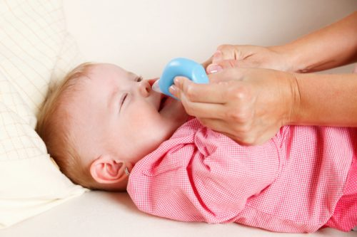 bébé rhum