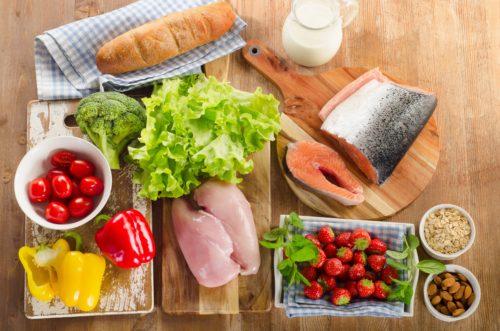 Alimentations pendant la grossesse : nos conseils