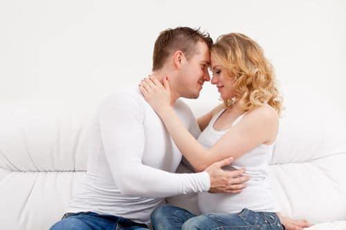 grossesse et sexualité : les contre indications
