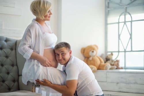 grossesse tardive multiple