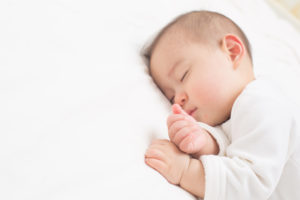 Changement d'heure en hiver : préparer bébé