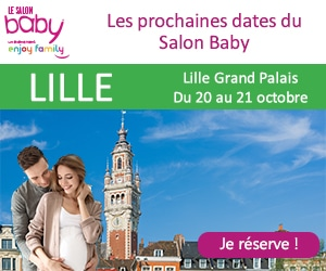 Salons Baby 1 ville s2 LILLE 2018_300*250
