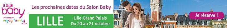Salons Baby 1 ville s2 LILLE 2018_728*90