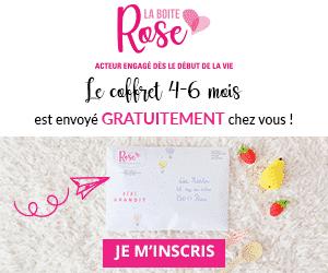 La Boite Rose Coffret 4-6 mois 300×250