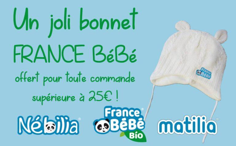 Laboratoire France bébé nutrition