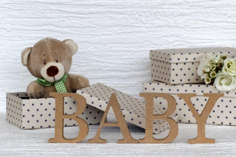 cadeaux de naissance bébé - liste de naissance