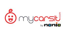 Logo mycar sit