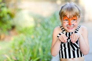 Hygiène et cosmétiques : le meilleur pour mon enfant