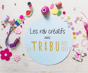 Les RDV créatifs_La Tribu des Idées_300*250