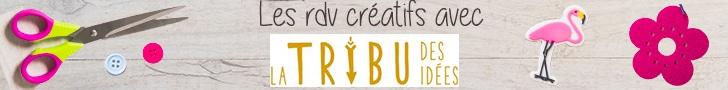 Les RDV créatifs_La Tribu des Idées_728*90