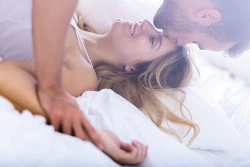 grossesse et sexualité