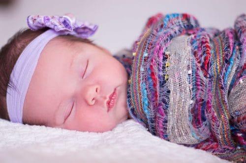 les équipements pour surveiller les nuits de bébé