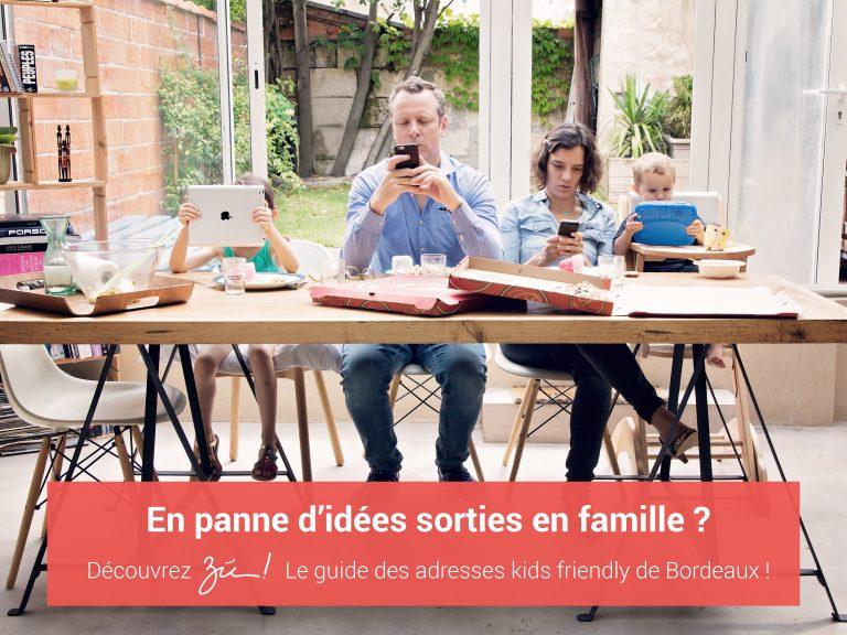 zu le guide pour les sorties en famille