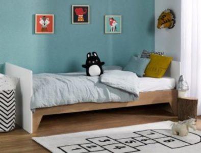meubles écologiques chambrekids.com