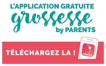 Appli Grossesse by Parents