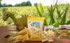 test produit stick de maïs soufflé france bébé bio