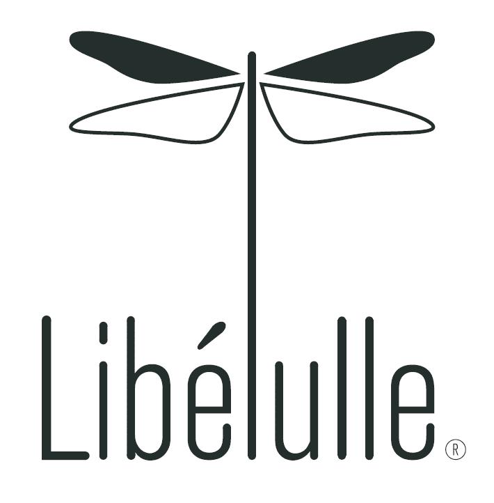 Logo Libellule