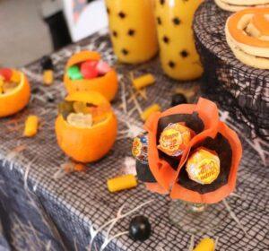 Atelier DIY Halloween