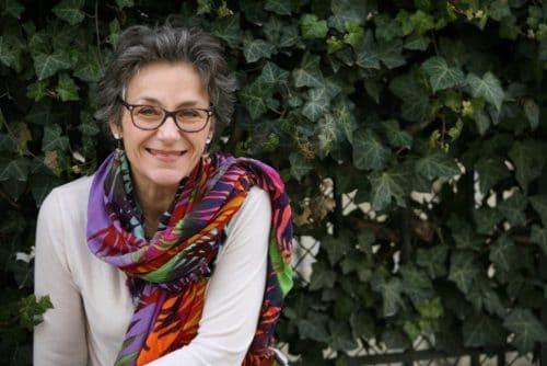 Nathalie Debrock - le berceau plume