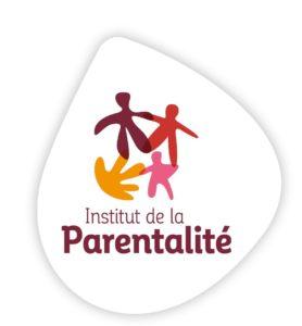 logo institut de la parentalité