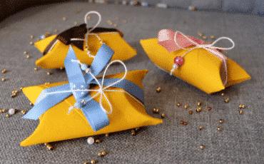 Les RDV Créatifs : Petites boites récup'
