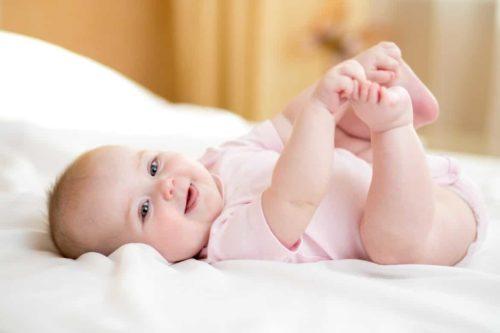 bébé facile