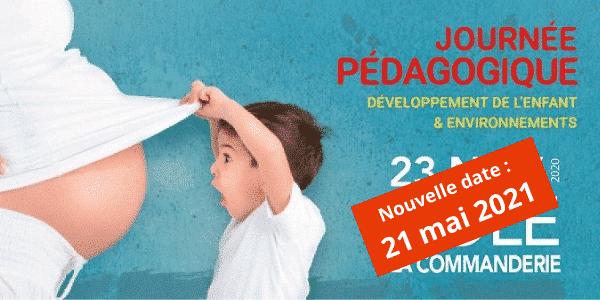 Journée Pédagogique DOLE 2021