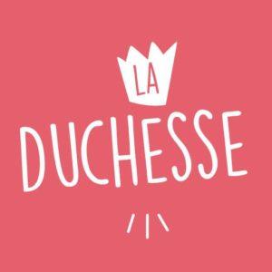 logo la duchesse