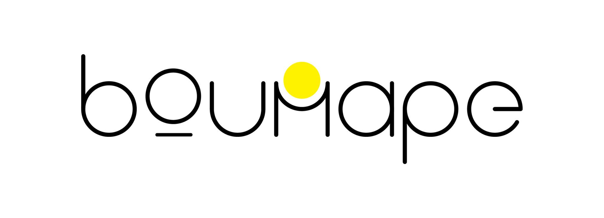 logo boumape