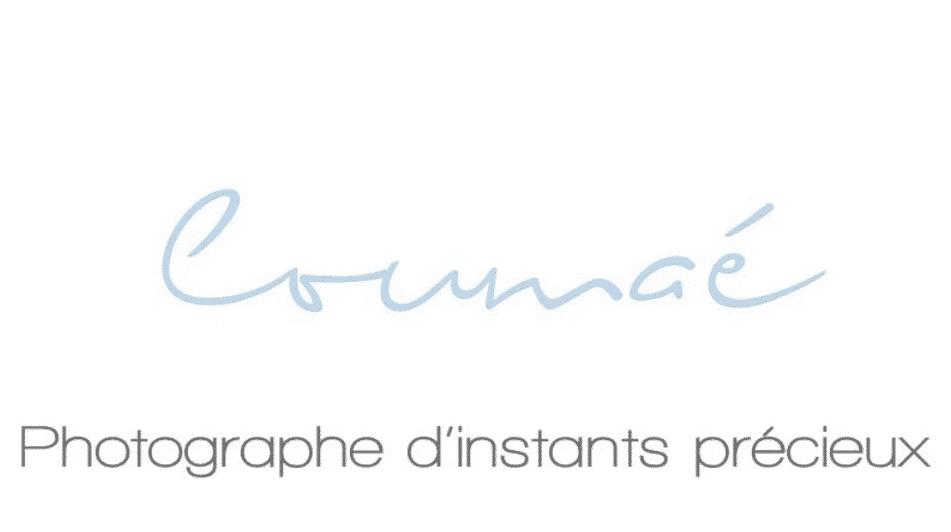 logo Loumaé Photographe