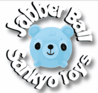 logo sankyo toys