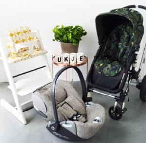 offres exclusives sur le stand UKJE au salon baby de paris porte de versailles les 6, 7 et 8 mars 2020