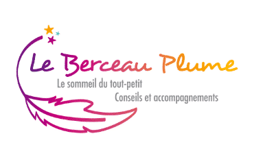 logo Le Berceau Plume