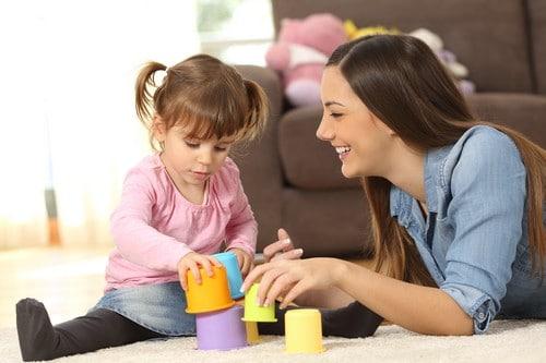 les fonctions exécutives - développement de l'enfant
