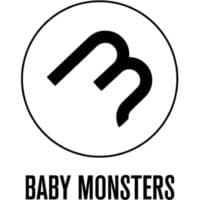 logo baby monsters