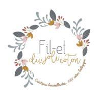 logo fil et du joli coton