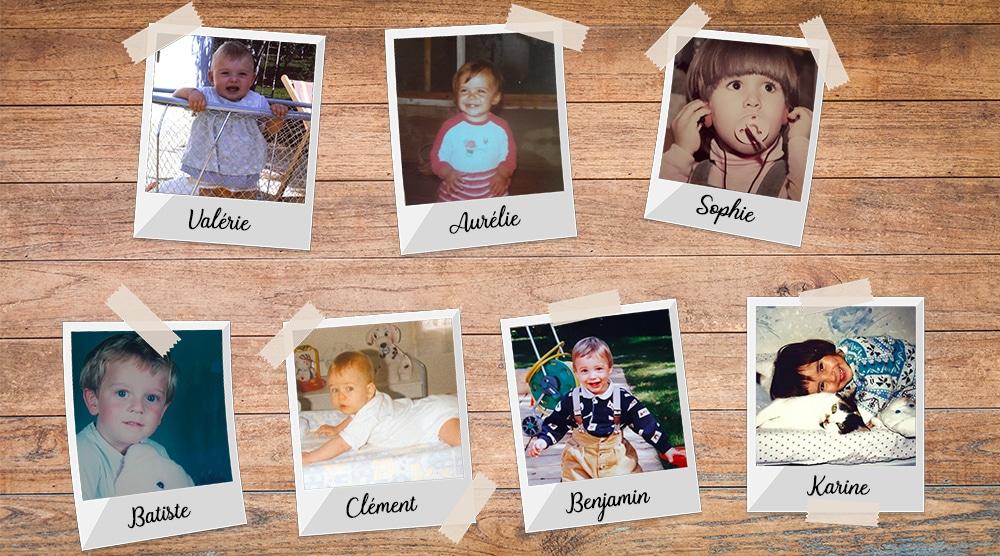 enjoy family / Family promotion organisateurs des salons baby - qui sommes nous ?