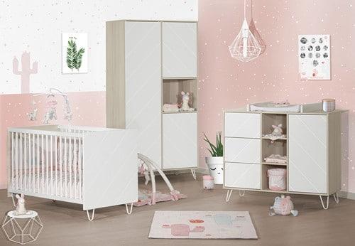 chambres de bébé Sauthon
