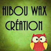 logo hibou wax