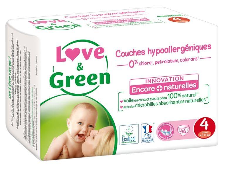 Enjoy Testeurs Love & Green