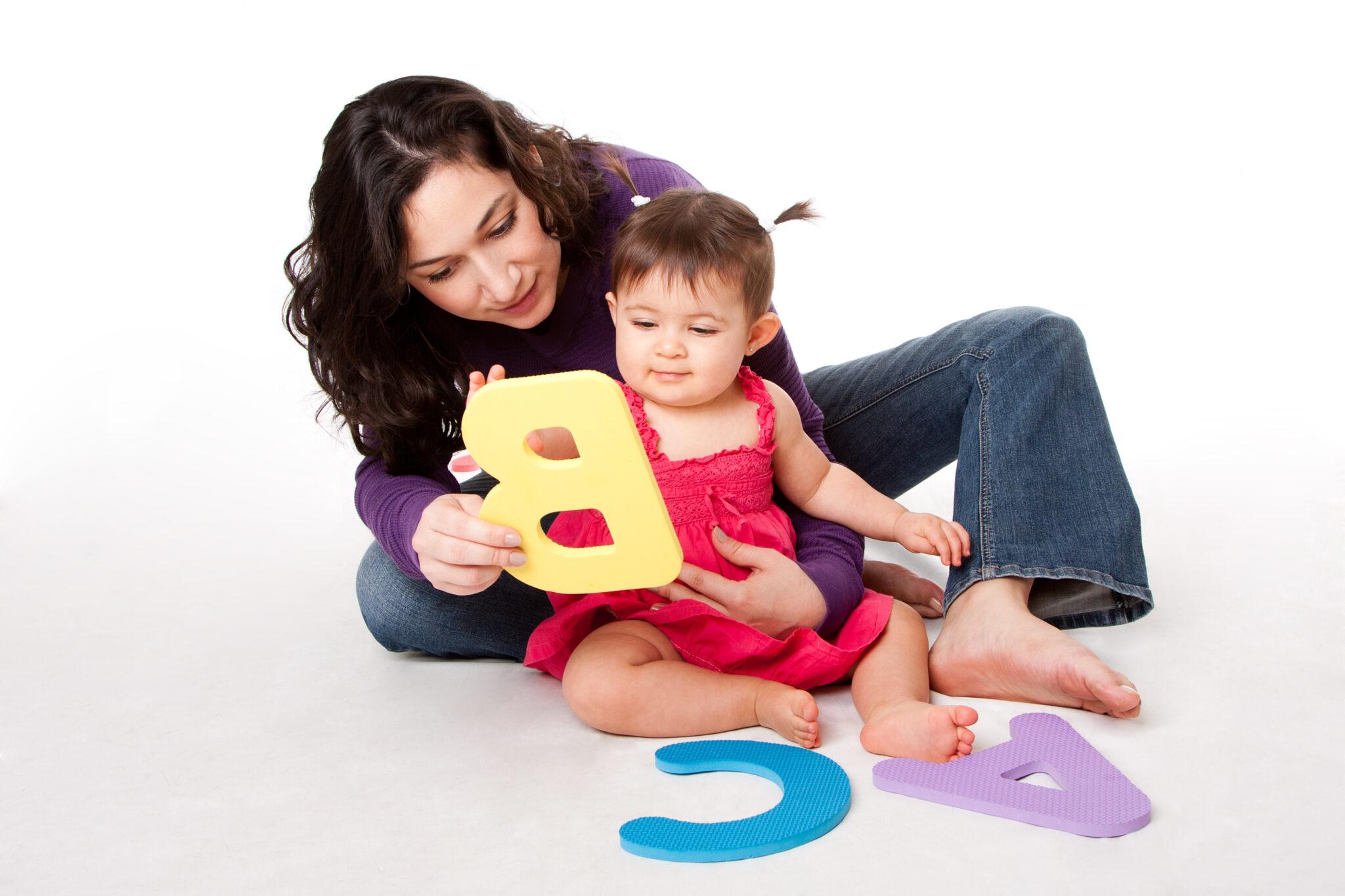 Assistante maternelle adaptation bébé