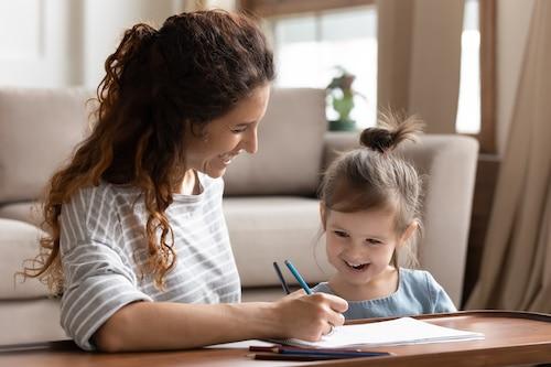 assistante maternelle chômage partiel