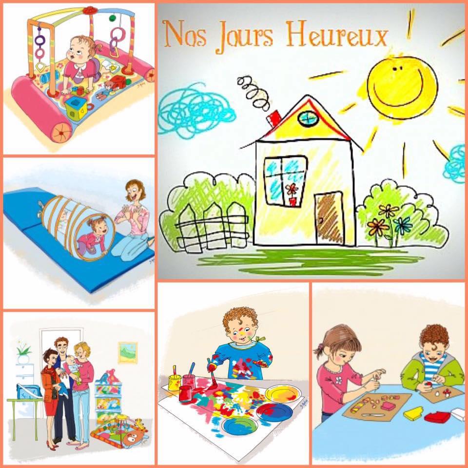 Projet de création d'une maison d'assistantes maternelles