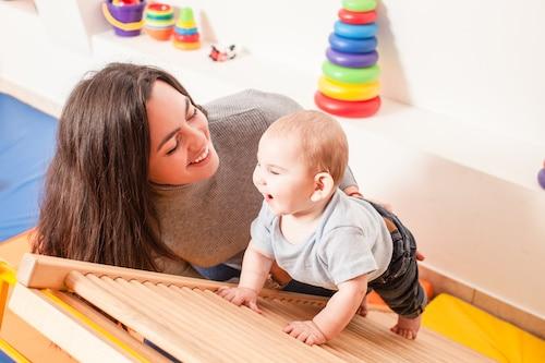 assistante maternelle, droits de congés
