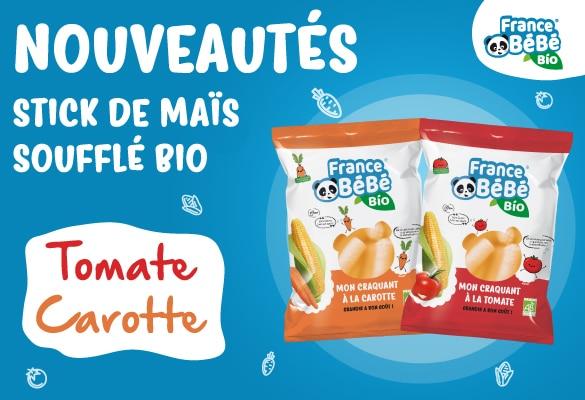 FRANCE BéBé Nutrition